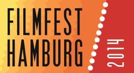 Image du logo du Filmfest Hambourg 2014