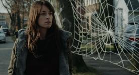 Image de la comédiennes Christine Beaulieu dans le film Ceci n'est pas un polar (Patrick Gazé, 2014 - dist. K-Films)