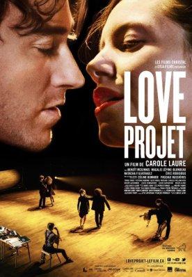 Love Projet – Film de Carole Laure