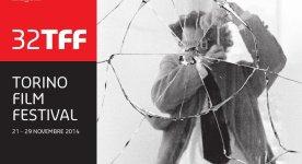 Affiche horizontale du 32e Festival international du film de Turin