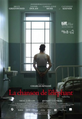 Elephant Song – Film de Charles Binamé
