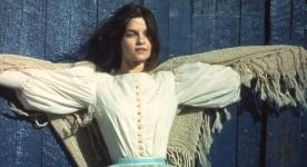 Geneviève Bujold dans le film Kamouraska (Claude Jutra, 1973)