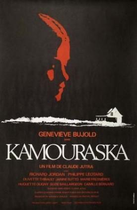 Kamouraska – Film de Claude Jutra