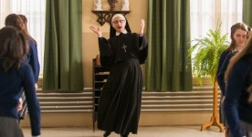 Image du film La Passion d'Augustine - ©Véro Boncompagni-2014