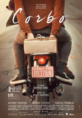Corbo – Film de Mathieu Denis