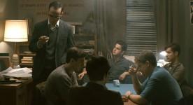 Corbo : le groupe de jeunes felquistes (source : Les Films Séville)
