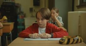 Image de Image extraite du film Les démons de Philippe Lesage - Édouard Tremblay-Grenier, qui tient le rôle de Félix (Funfilm distribution)