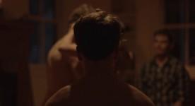 Image extraite du film Le rang du lion (Stéphan Beaudoin, 2015)