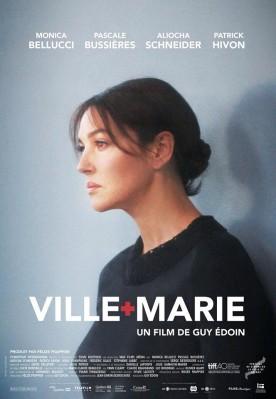 Ville-Marie – Film de Guy Édoin