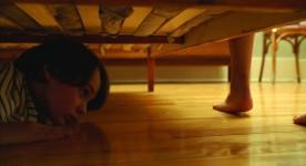 Les démons de Philippe Lesage (Félix sous le lit)