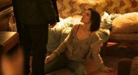 Marie-Hélène Bellavance dans le film Les signes vitaux de Sophie Deraspe (2010, ©Metropole Films)