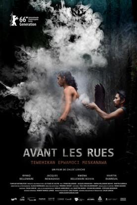 Avant les rues – Film de Chloé Leriche