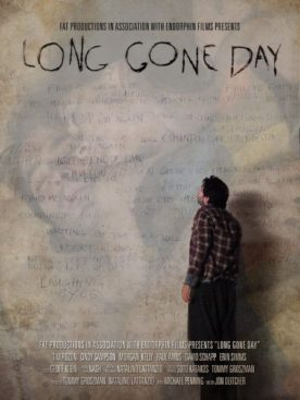 Long Gone Day – Film de Jon Deitcher