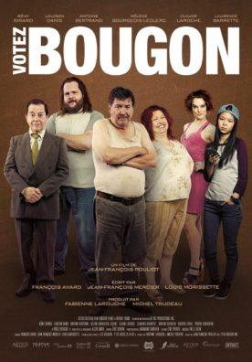 Votez Bougon – Film Jean-François Pouliot