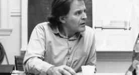 Bernard Lalonde. Coll. Cinémathèque québécoise