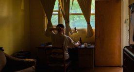 Image extraite du documentaire Manoir