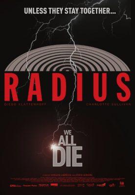 Radius – Film de Caroline Labrèche et Steeve Léonard