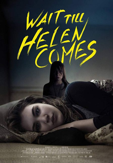 Affiche du film Wait Till Helen Comes de Dominic James