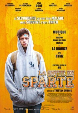 Chute de Sparte, La – Film de Tristan Dubois