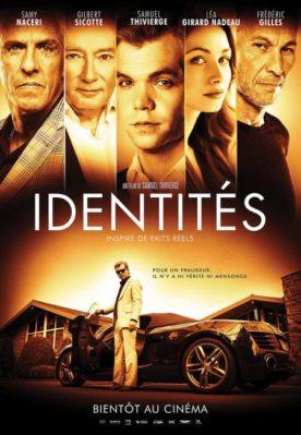 Identités – Film de Samuel Thivierge