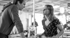 Alex Godbout et Marguerite Bouchard dans Charlotte a du fun - Photo: Les Films Séville