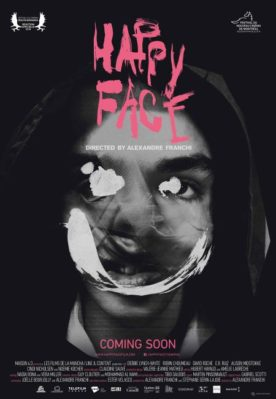 Happy Face – Film d'Alexandre Franchi