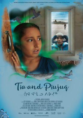 Tia et Piujuq – Film de Lucy Tulugarjuk