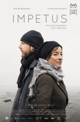Impetus – Film de Jennifer Alleyn