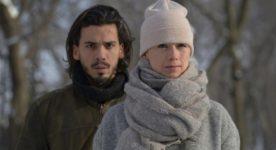 Tewfik Jallab, Karine Vanasse dans Malek de Guy Édoin