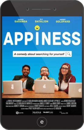 Appiness – Film de Eli Batalion