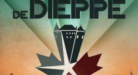 Affiche du Festival du film canadien de Dieppe 2019