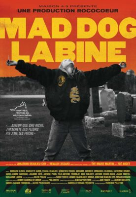 Mad Dog Labine – Film de Jonathan Beaulieu-Cyr et Renaud Lessard