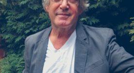 Le directeur artistique québécois Patrice Bengle (source image : site web du film Embrasse-moi comme tu M'aimes)