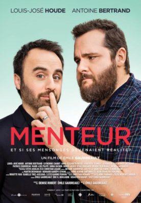 Menteur – Film de Émile Gaudreault