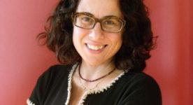 La réalisatrice Maryanne Zéhil