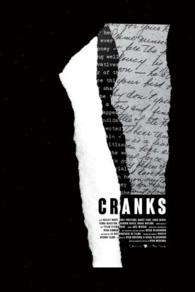 Cranks – Film de Ryan McKenna
