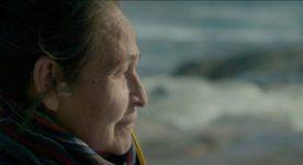 Joséphine Bacon dans le documentaire Je m'appelle humain de Kim O'Bomsawin