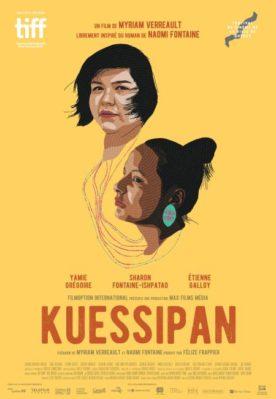 Kuessipan – Film de Myriam Verreault