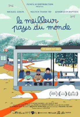 Meilleur pays du monde, Le – Film de Ky Nam Le Duc