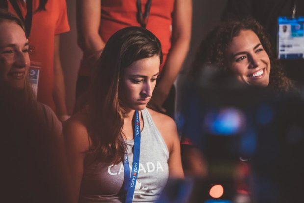 Nadia Butterfly - Katerine Savard, Ariane Mainville