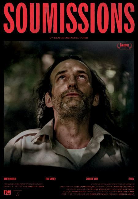 Affiche du film Soumissions