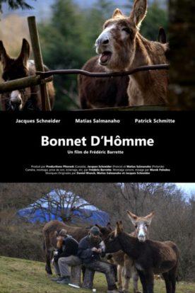 Bonnet D'Hômme – Film de Frédéric Barrette