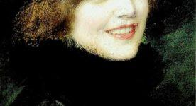 Couverture du roman de Pauline Gill La cordonnière (VLB Éditeur)