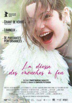 Déesse des mouches à feu, La – Film d'Anaïs Barbeau-Lavalette