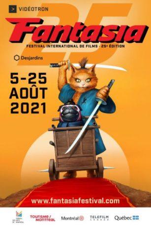 Affiche Fantasia 2021