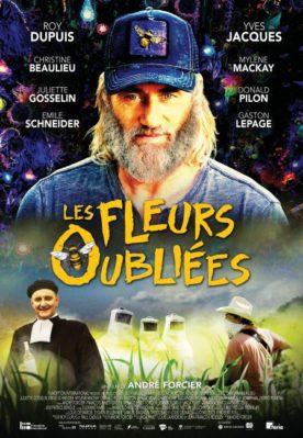 Fleurs oubliées, Les – Film d'André Forcier