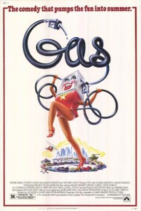 Gas – Film de Les Rose