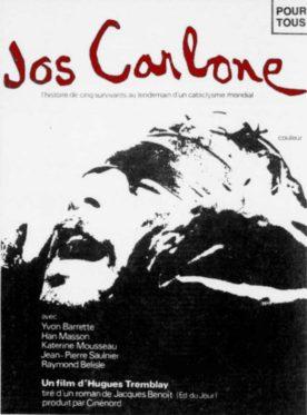 Jos Carbone – Film de Hugues Tremblay
