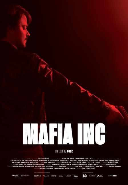 Affiche du film Mafia Inc. (Podz)