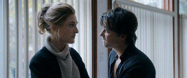 """Marc-André Grondin et Mylène Mackay dans """"Mafia Inc."""" de Daniel Grou (image fournie par Les Films Séville)"""